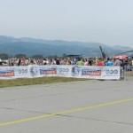 Letecké dni v Banskej Bystrici