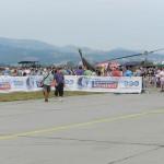 Letecké dny v Banské Bystrici