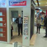 Bydlení 20. – 22. 3. 2013 v Košicích