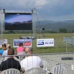 SIAF 2013 – Medzinárodné letecké dni Sliač