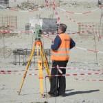 Nová hala F – čilý stavební ruch