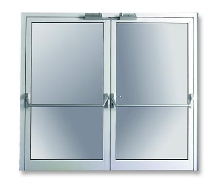 Slovaktual panikové dvere