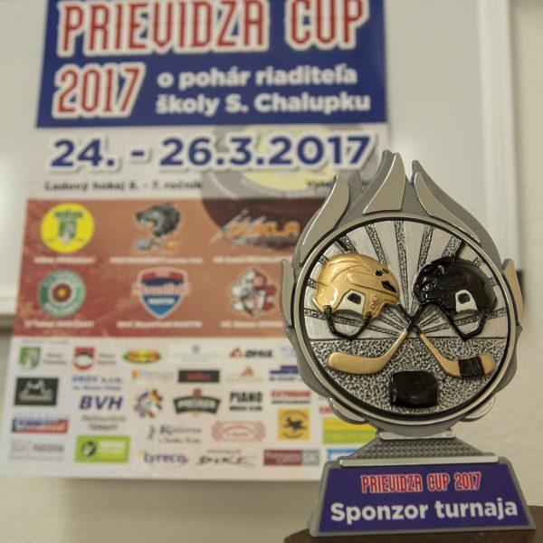 prievidza cup 2017