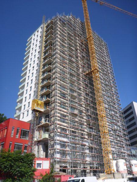 CityPark Ružinov - Veža C