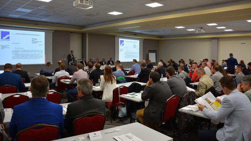 program konferencie