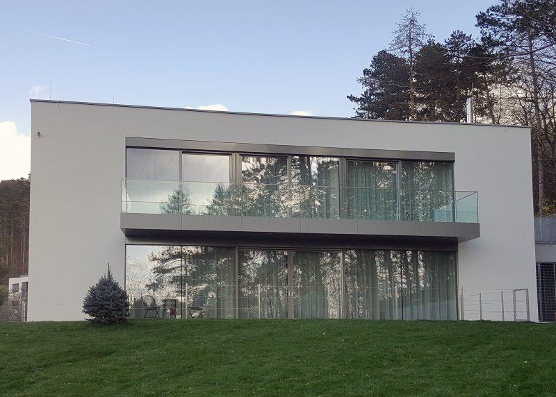 HST 77SL v dome v Trenčíne