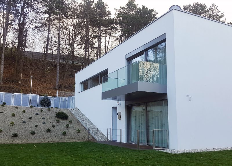 dom v trenčíne HST 77SL