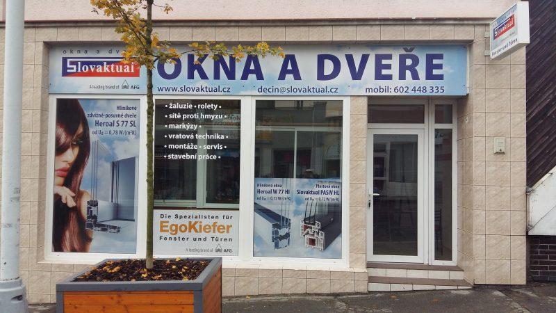 prodejna SLovaktual