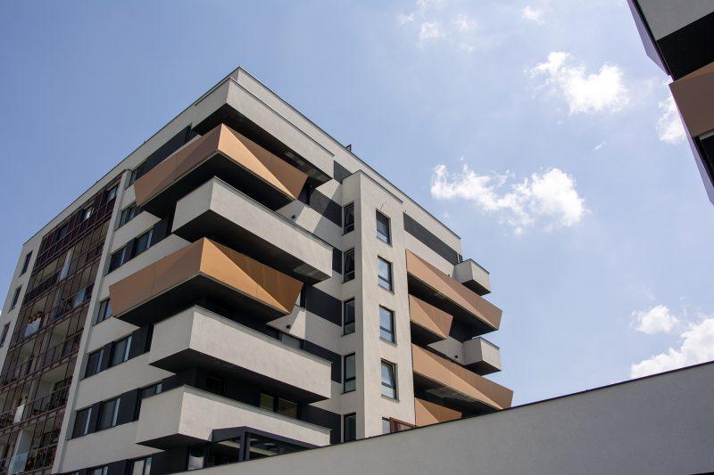 Muchovo námestie - ďalšia referencia s oknami Slovaktual