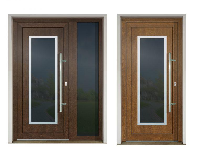 vstupné dvere GAVA 701