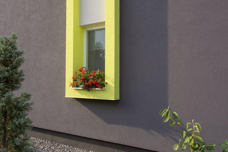 Plastové okná Slovaktual