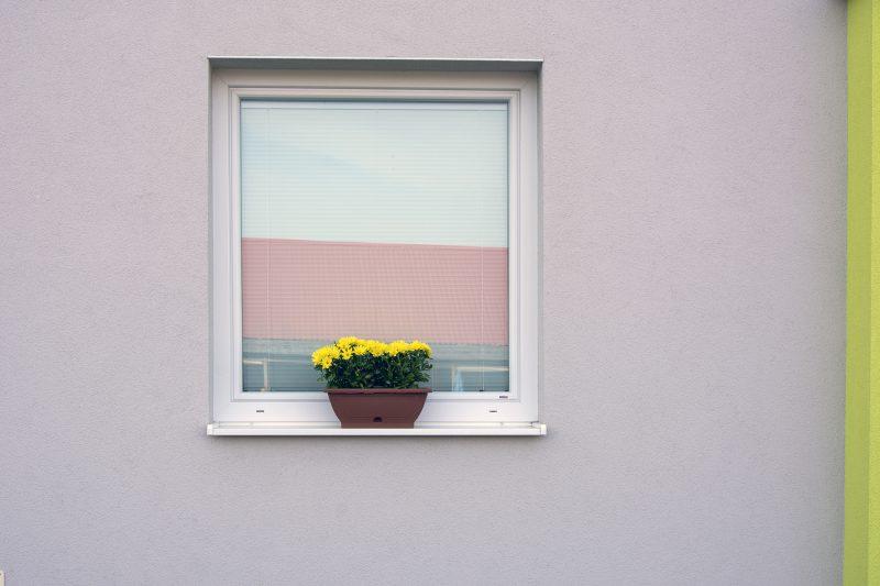 Plastové okno Slovaktual