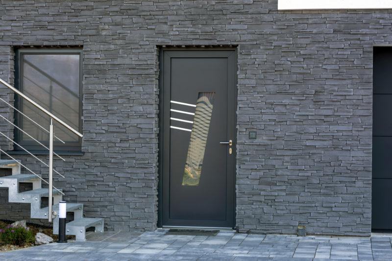 Vchodové dvere SLOVAKTUAL