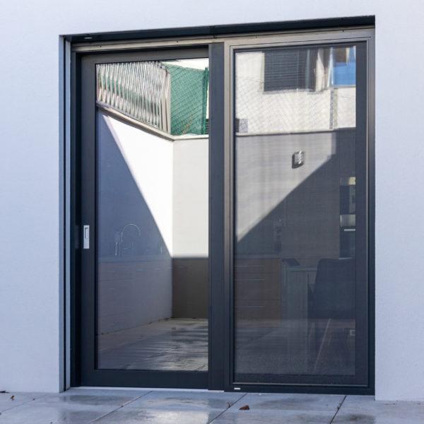 posuvné dvere HST 77HI