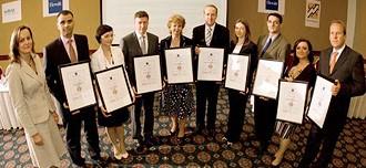 (Slovensky) Best Employers Slovensko 2009