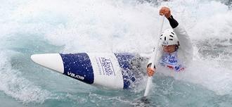 Svetový pohár vo vodnom slalome