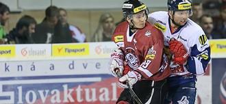 Hokej Banská Bystrica