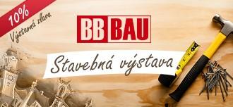 Regionální výstava BB BAU 2013