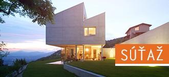 Súťaž o najkrajší dom s oknami Slovaktual