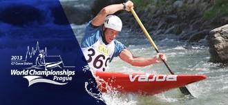 Mistrovství světa ve vodním slalomu