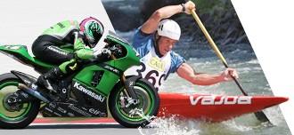 GrandPrix ČR 2013<br />Mistrovství světa ve vodním slalomu