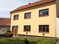 Zmluvný predajca Brno – Moravany