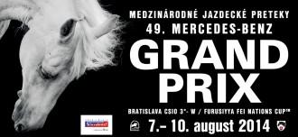 Grand Prix Bratislava 2014 – boli sme pri tom