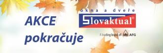 (Česky) POZOR – podzimní akce pokračuje
