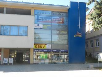 (Slovensky) Handlová