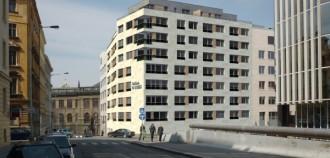 Luxusné byty v Prahe s oknami SLOVAKTUAL