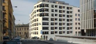 Luxusní byty v Praze s okny SLOVAKTUAL