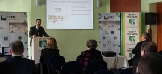 """SLOVAKTUAL – účast na konferenci """"Trvale udržitelný rozvoj měst"""""""