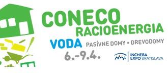 Slovaktual vystavuje aj na 37. ročníku veľtrhu CONECO!