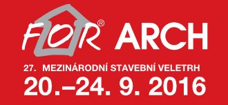 Slovaktual vystavoval na najväčšom stavebnom veľtrhu v ČR.