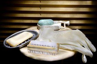 Čištění žaluzií – 5 praktických způsobů, jak si to ulehčit