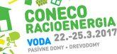 Výstava CONECO tento rok už v marci.