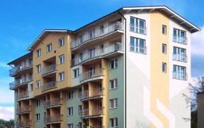 Bytový dom Pravenec, Stavba roka 2004