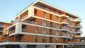 Naše okná v ocenenom bytovom komplexe ANIČKA