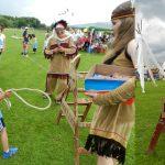 Indiánske leto v Slovaktuale
