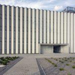 Administratívna budova Carcoustics Slovakia s.r.o. v Novákoch