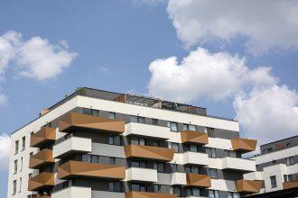 Muchovo námestie – ďalšia referencia s oknami Slovaktual