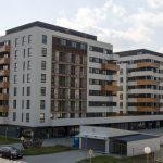 Muchovo námestie – další reference s okny Slovaktual