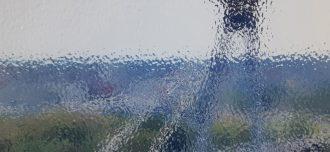 Co skrývají vzorované skla? Zabavte se.
