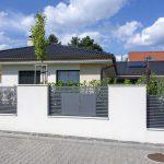 Prostorný bungalov v lázeňském městě