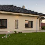 Rodinný dom s nekonečnými výhľadmi