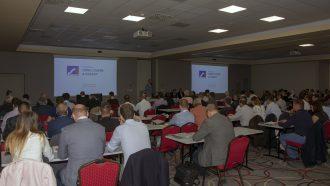 SLOVAKTUAL partnerom 2. ročníka konferencie OKNO, DVERE a FASÁDY