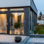 Rodinný dům v Slovenském Grobe s plastovými okny Slovaktual