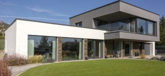 Okná pre domy s takmer nulovou potrebou energie