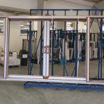 Výpredajové hliníkové posuvné dvere