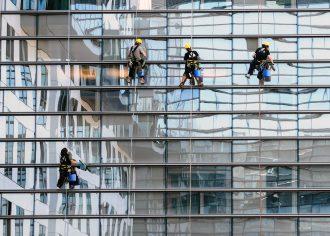 Správna údržba a čistenie plastových okien. Ako na to?